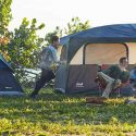 buy your camping gear right ahead of time when the price is very attractive.