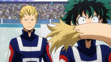 Get to know about the cosplay ideas for My Hero Academia